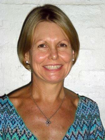 Trish David