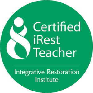 Certified iRest Teacher