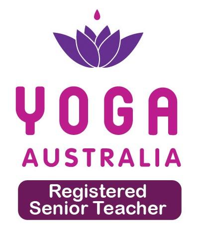 Yoga Australia logo